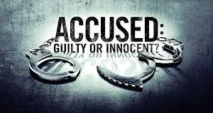 Angeklagt – Zwischen Schuld und Unschuld – Bild: A&E