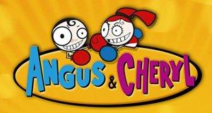 Angus & Cheryl – Bild: BRB International