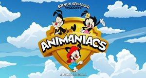 Animaniacs – Bild: Hulu/Amblin TV/Warner Bros. Animation