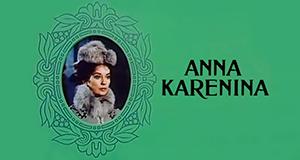 Anna Karenina – Bild: Pidax Film- und Hörspielverlag