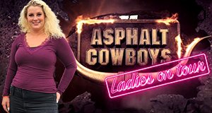 Asphalt-Cowboys – Ladies on Tour