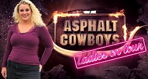 Asphalt-Cowboys – Ladies on Tour – Bild: Discovery
