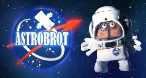 Astrobrot – Bild: KiKA/bumm film