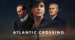 Atlantic Crossing – Bild: NRK