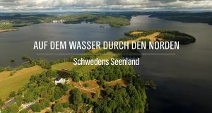 Auf dem Wasser durch den Norden – Bild: NDR