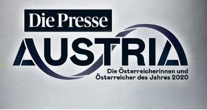Austria – Bild: Die Presse/ORF