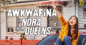Awkwafina is Nora from Queens – Bild: Comedy Central