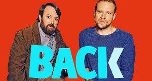 Back – Bild: Big Talk Productions/That Mitchell & Webb Company