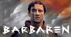 Barbaren – Bild: Netflix