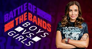Battle of the Bands - Boys vs. Girls – Bild: RTL Zwei/Magdalena Possert