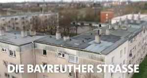 Bayreuther Straße – Bild: SWR/FILMREIF TV