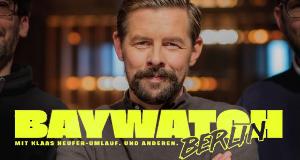 Baywatch Berlin – Bild: ProSieben/Studio Bummens GmbH