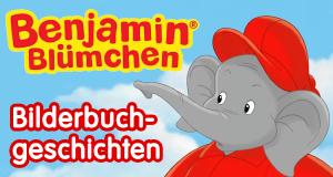 Benjamin Blümchen: Bilderbuchgeschichten – Bild: Kiddinx