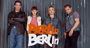 Berlin, Berlin – Bild: ARD/Hardy Spitz