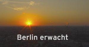 Berlin erwacht