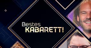 Bestes Kabarett! – Bild: BR Fernsehen