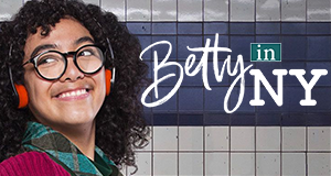 Betty in New York – Bild: 2019 Telemundo Television Studios, LLC. All rights reserved.