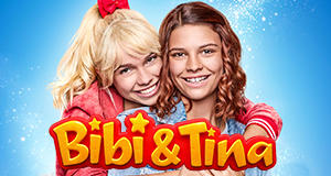 Bibi & Tina – Bild: Amazon
