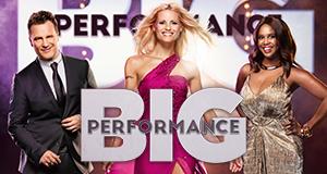 Big Performance – Bild: TVNOW