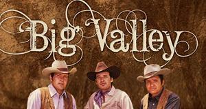 Big Valley – Bild: Fernsehjuwelen & STUDIOCANAL