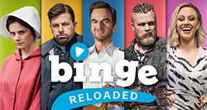 Binge Reloaded – Bild: Amazon Video