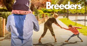 Breeders – Bild: FX Networks