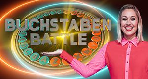 Buchstaben Battle – Bild: Sat.1