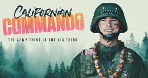Californian Commando – Bild: Fire Monkey/Elisa Viihde