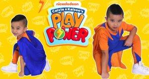 Calvin & Kaisons Play Power – Bild: Nickelodeon