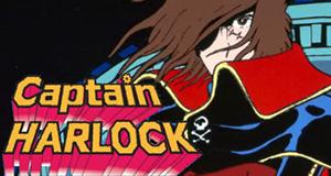 Captain Harlock – Bild: (c) Leiji Matsumoto, Toei Animation