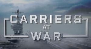Carriers at War – Bild: Smithsonian Channel