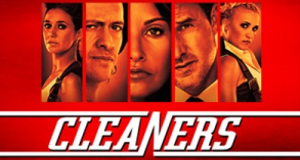 Cleaners – Bild: Crackle
