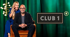 Club 1 – Bild: ARD/BR/Markus Konvalin