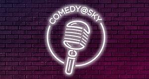 Comedy@Sky – Bild: Sky Deutschland