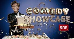 Comedy Showcase – Bild: SRF