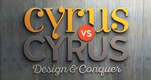 Cyrus vs. Cyrus: Design and Conquer – Bild: Bravo