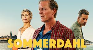 Dan Sommerdahl – Tödliche Idylle – Bild: TV 2
