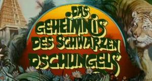 Das Geheimnis des schwarzen Dschungels – Bild: ZDF