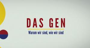 Das Gen – Bild: arte/ZDF