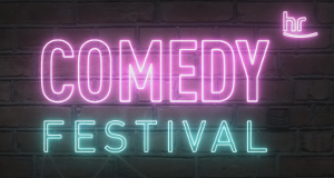 Das hr Comedy Festival – Bild: hr-fernsehen