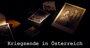 Das Kriegsende in Österreich – Bild: ORF/Pammer Film