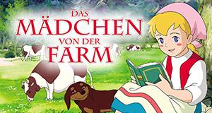 Das Mädchen von der Farm – Bild: Nippon Animation