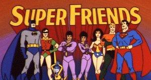 Das Powerteam – Superman & Co.