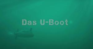 Das U-Boot – Bild: arte/ZDF