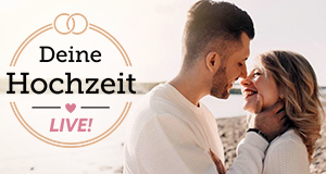 Deine Hochzeit - Live! – Bild: RTL Zwei