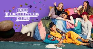 Der Babysitter-Club – Bild: Netflix