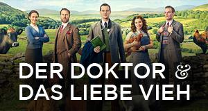 Der Doktor und das liebe Vieh – Bild: Channel 5