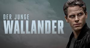 Der junge Wallander – Bild: Netflix