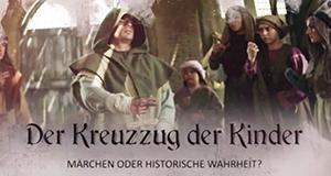 Der Kreuzzug der Kinder – Bild: arte/WDR