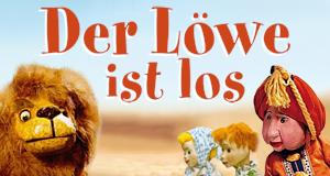 Der Löwe ist los – Bild: S.A.D. Home Entertainment GmbH